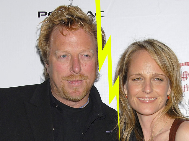 Helen Hunt & Matthew Carnahan Split After 16 Years