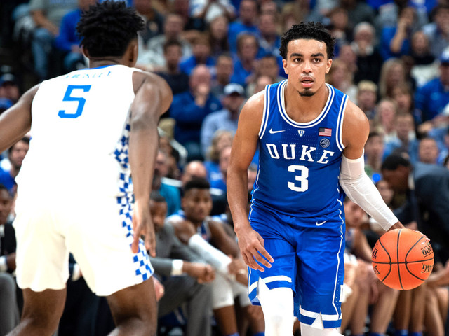 Unheralded freshman could be Duke's most important: ESPN coach