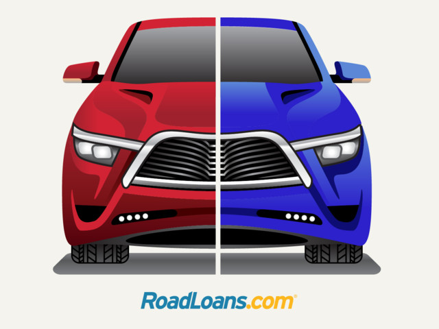 New vs. used auto loans: A quick comparison for car buyers