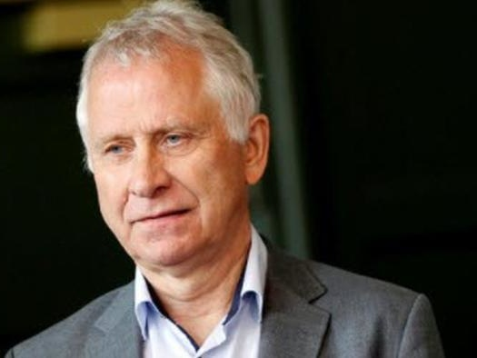 Iceland's Chief Epidemiologist Suggests COVID-19 Restrictions Could Last For Up To 15 Years