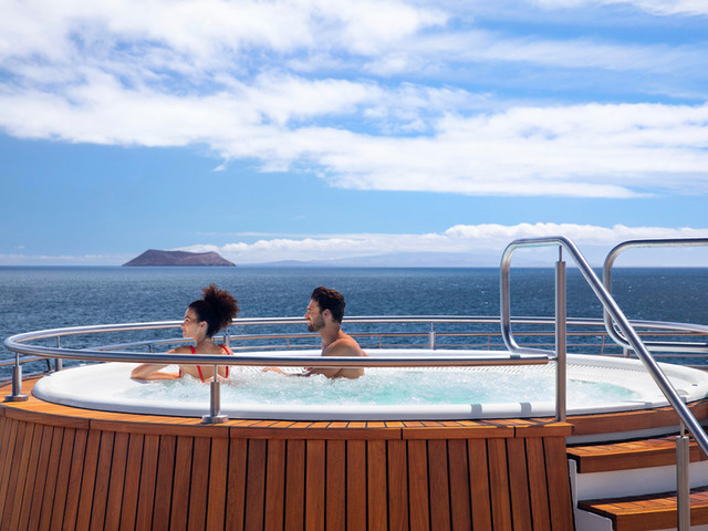 Romantic Cruise Deals for Less Than $150 a Night