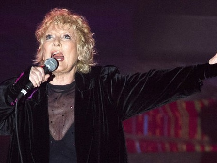 '60s icon Petula Clark invites you to 'Downtown' Kent (concert preview)