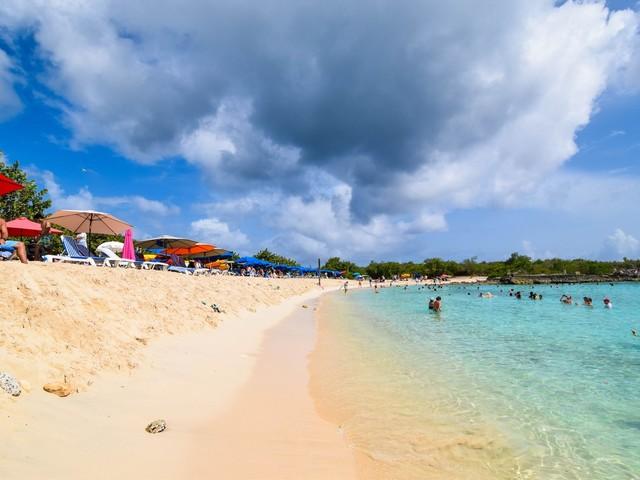 Anthem of the Seas Live Blog - Day 5 - St. Maarten
