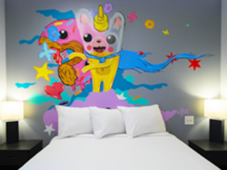 Hotel Chicago West Loop Expands Annex Art Initiative with Two Exhibit...