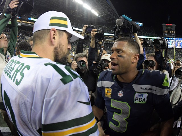 Opinion: Packers in rare position of having to beat the better quarterback
