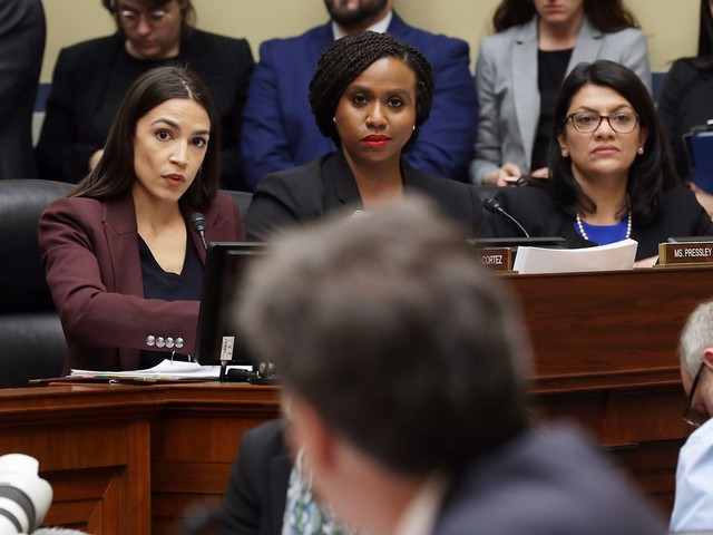 The Freshman Congresswomen Did Their Damn Job At Cohen's Hearing