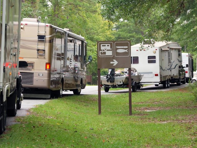 18 Reasons You Really Don't Want to Buy an RV
