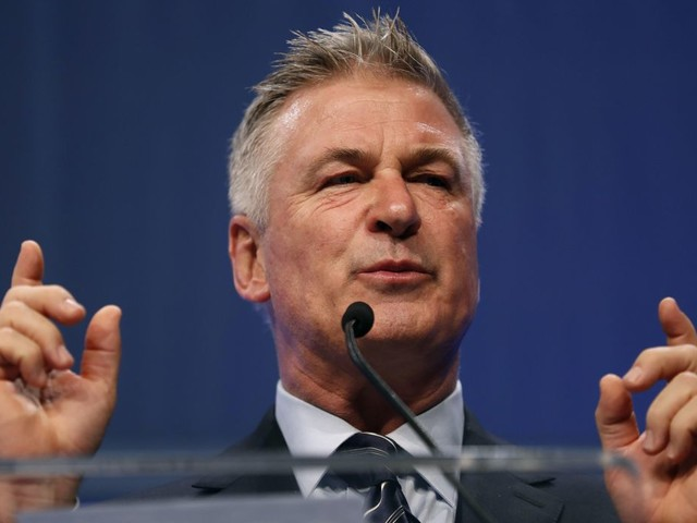 Alec Baldwin: 'Near moral collapse of this country falls squarely in the lap of Trump's supporters'