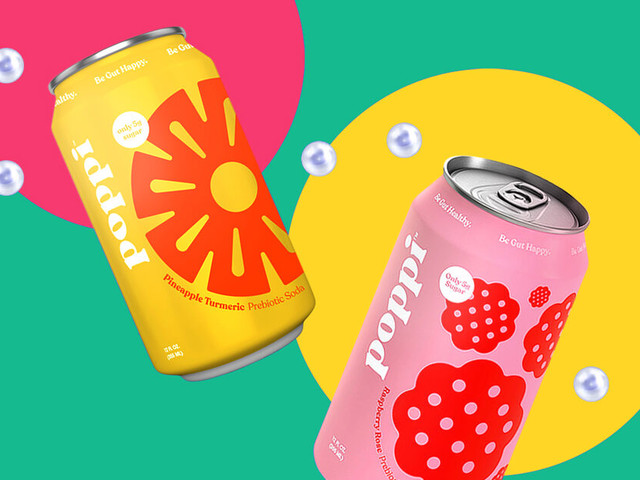 Functional Soda: Why This Trendy Bevvy is Gaining Ground