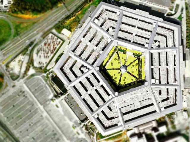 Pentagon Funded Nonprofit Covering Up SARS-CoV-2 Origin