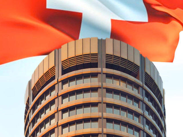 New Gold Pool at the BIS Switzerland: A Who's Who of Central Bankers