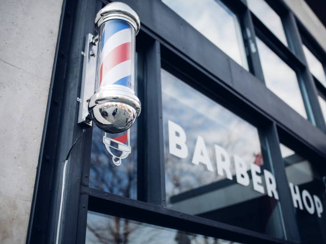 25 Old-Fashioned Barbershops Across America