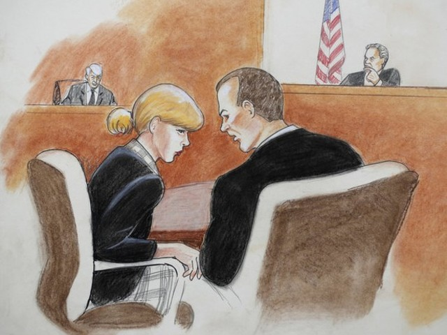 Taylor Swift not liable for DJ's firing because of her claim he groped her, judge rules