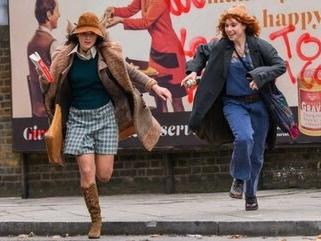 Now streaming: Sherlock's sister 'Enola Holmes,' Oscar-winning 'Judy,' 'Utopia,' 'Misbehaviour'