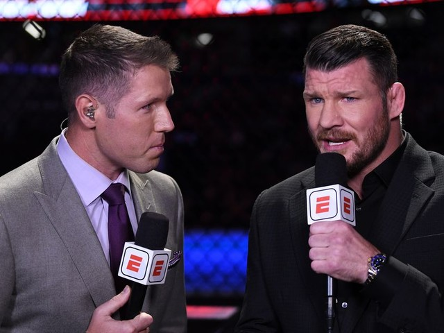 Bisping thinks we'll get 'Conor-Diaz 3' over Jorge bout: McGregor will smoke Diaz