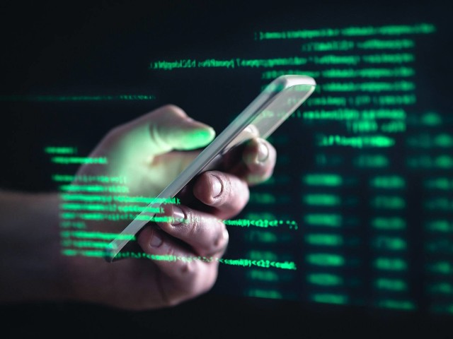 If you use this app, your private data might have been exposed in a big data breach
