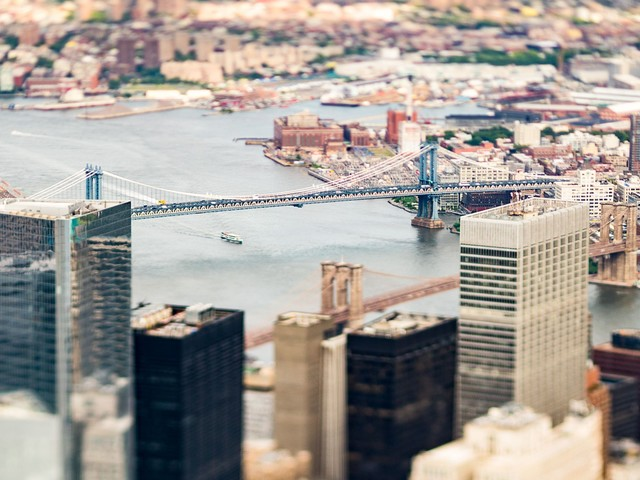 'New York Resized': See the city from a new perspective