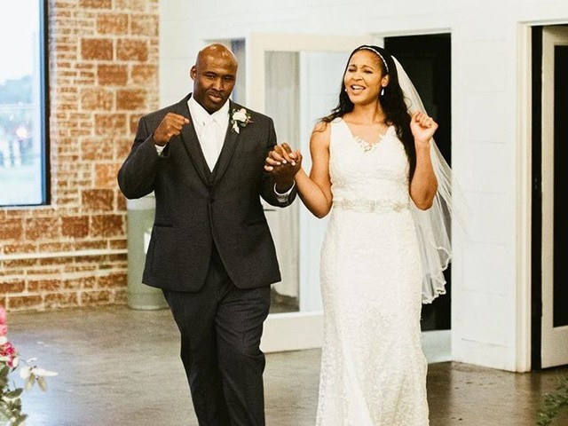 Maya Moore is now married to Jonathan Irons, the man she helped free from prison