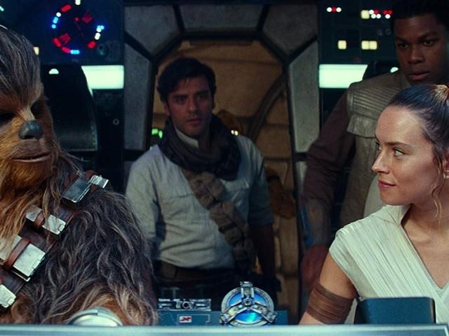Star Wars: The Rise of Skywalker lanza mensaje a personas con epilepsia