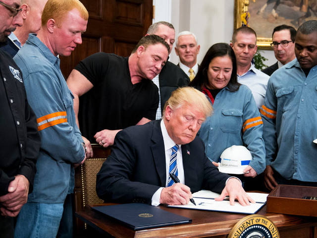 How Trump's Tariffs Tripped Up Alcoa