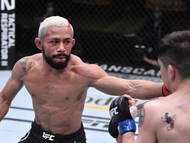 UFC 263: Head-to-head look at Deiveson Figueiredo vs. Brandon Moreno