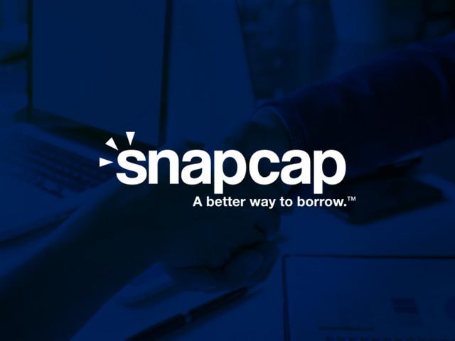 SnapCap Business Loans & Top Alternatives 2019