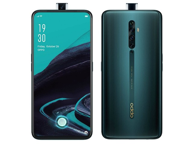 Oppo Reno 2F Goes on Sale in India: What You Need to Know