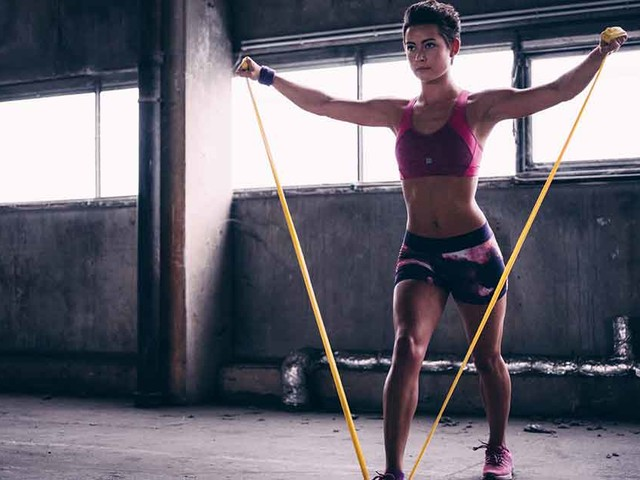How Can You Benefit From Resistance Band Workouts?