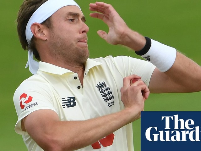 Stuart Broad's place at risk as England ponder unleashing Wood and Archer