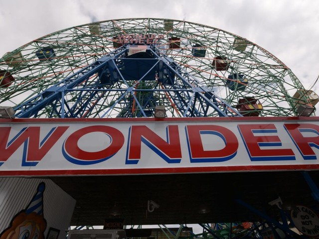Coney Island amusement park owners say state ignored reopening proposal, calls for relief