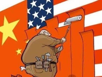 China's Rogue Regime