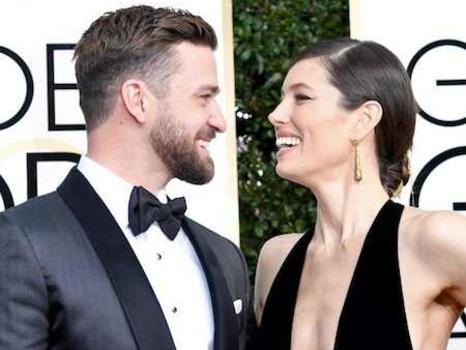 Justin Timberlake and Jessica Biel Are One of Hollywood's Most Real Couples