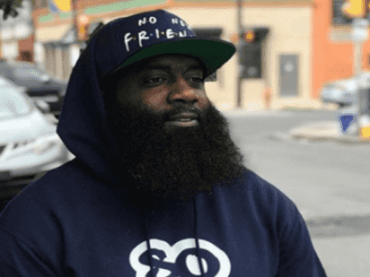 Rapper Dark Lo Arrested For Federal Witness Tampering — What We Know