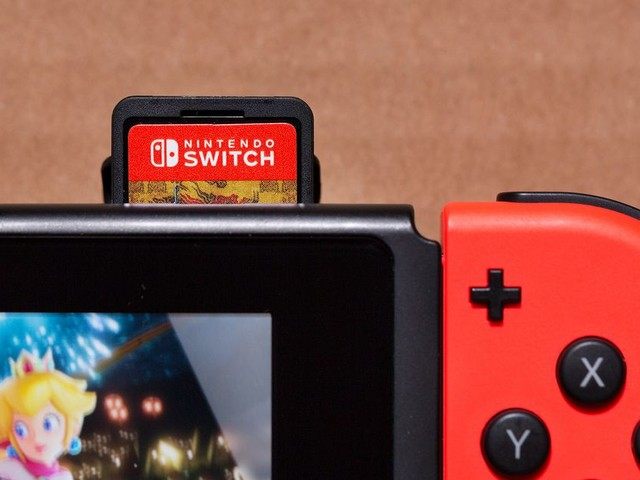 Everything you need to know about Nintendo's online Switch service