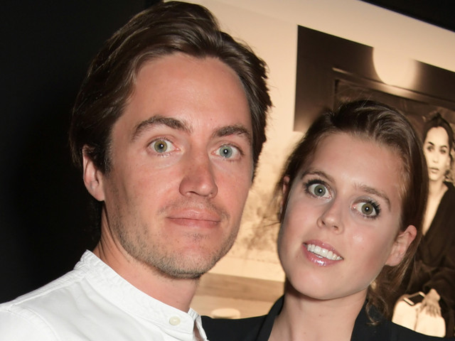 Princess Beatrice Welcomes First Child, a Baby Girl, with Edoardo Mapelli Mozzi!