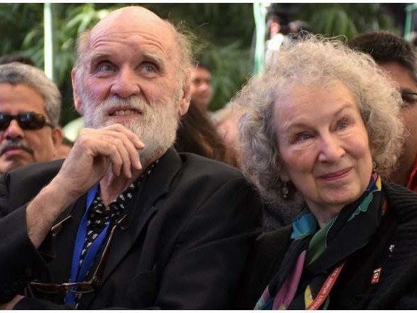 Margaret Atwood's Ex-Husband, Partner & Children: 5 Fast Facts You Need to Know