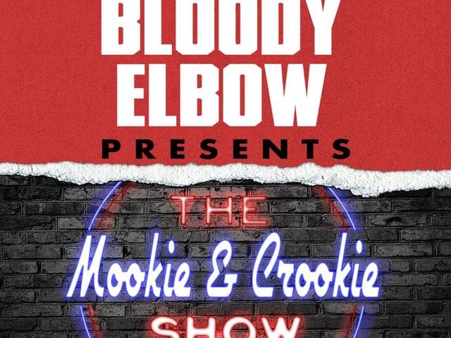Mookie & Crookie Show: UFC Raleigh, Kobe Bryant, Shannon Knapp interview