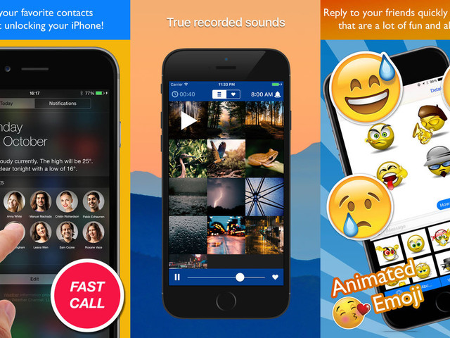 9 paid iPhone apps that are free downloads today