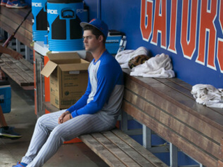 'Just one of those days': Crushing loss ends Gators' season