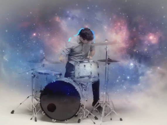 The Neuroscience of Drumming: Researchers Discover the Secrets of Drumming & The Human Brain