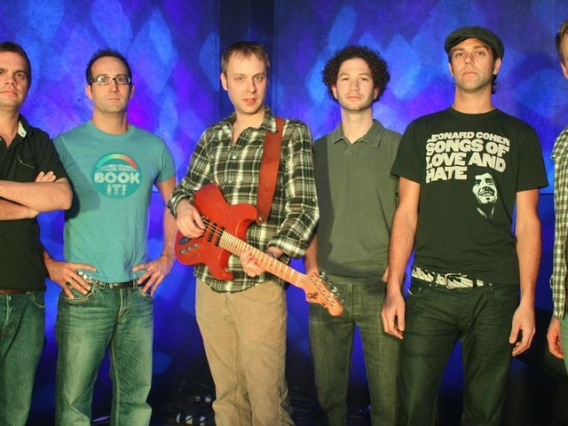 Umphrey's McGee Celebrates Valentine's Day With Wilco Cover Debut On This Date In 2010