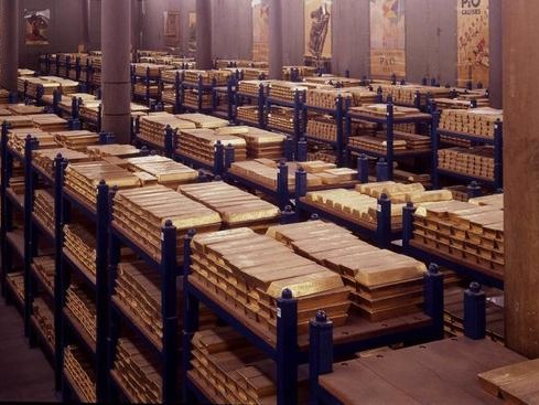 "Central Banks Continue ""Remarkable"" Gold-Buying Spree"