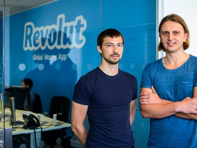 Revolut, the UK's $1.7 billion star fintech, has big dreams as it takes on the American market