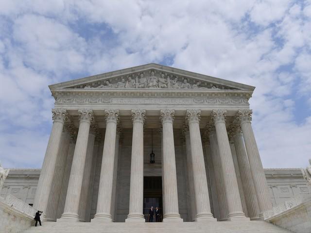 Senate Republicans push for rapid confirmation of still-unnamed Supreme Court nominee
