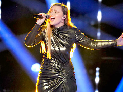 'The Voice' Recap: 2 Singers Are Eliminated As Season 17's Top 11 Is Revealed