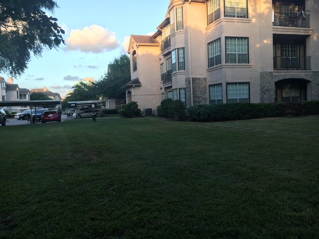 Police: Son fatally stabs father at west Houston apartment