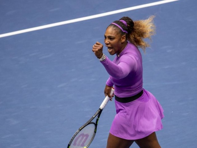 Watch: Bianca Andreescu wins 2019 U.S. Open, denies Serena Williams a record