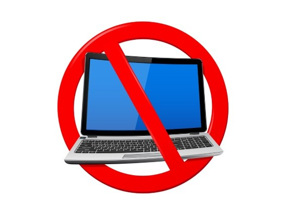 US may extend laptop ban to all international flights