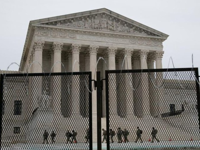 Supreme Court set to consider high-profile election lawsuits this week