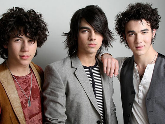 The Jonas Brothers Reactivate Their IG: Are They Making A Comeback?